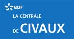 CNPE EDF CIVAUX
